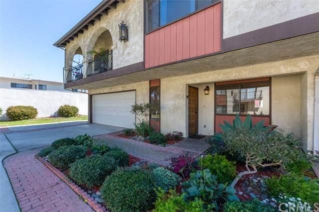 25918 Pennsylvania Avenue D, Lomita, CA 90717 (#SB21038129) :: Power Real Estate Group
