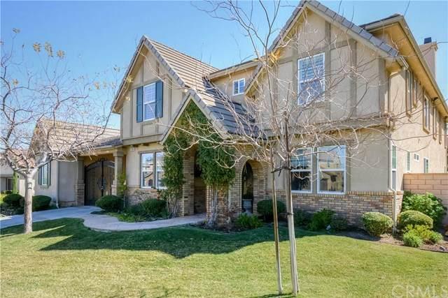 1260 Duxbury Circle, Corona, CA 92882 (#IG21039099) :: Rogers Realty Group/Berkshire Hathaway HomeServices California Properties