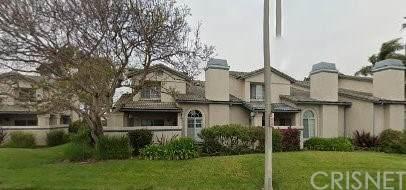 785 E Pleasant Valley Road, Port Hueneme, CA 93041 (#SR21039835) :: Mainstreet Realtors®
