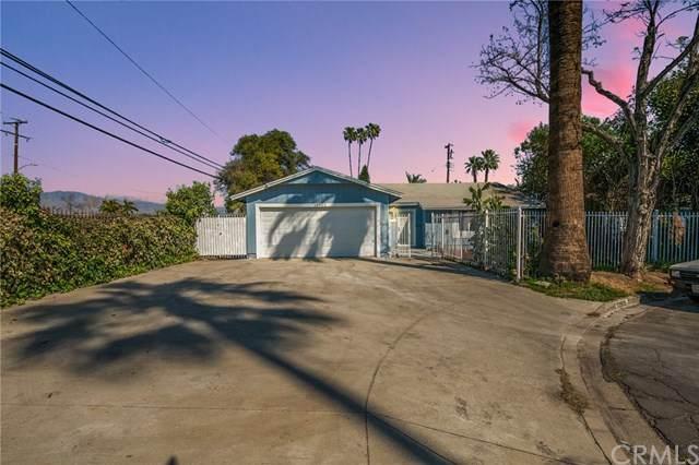 13903 Rath Street, La Puente, CA 91746 (#AR21040020) :: RE/MAX Masters