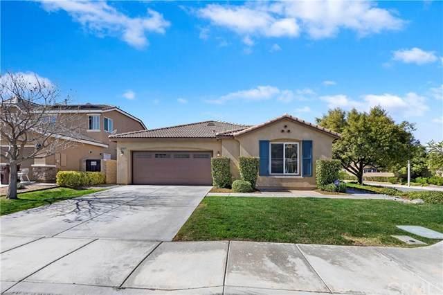 27055 Back Bay Drive, Menifee, CA 92585 (#SW21040151) :: RE/MAX Empire Properties