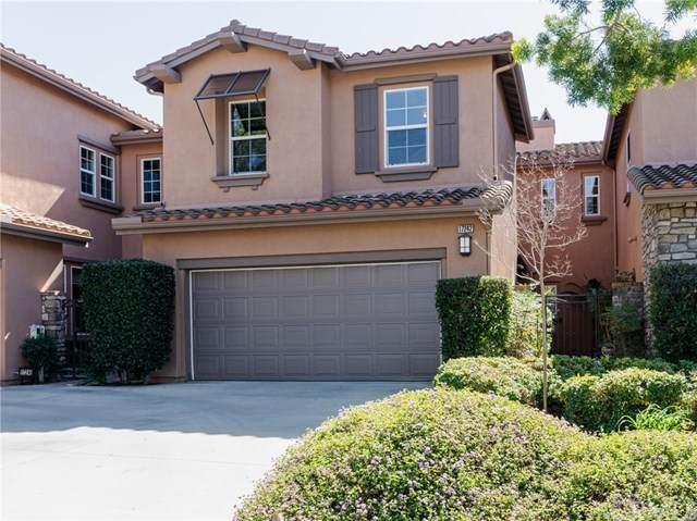 17242 Coriander Court, Yorba Linda, CA 92886 (#PW21040690) :: Wahba Group Real Estate | Keller Williams Irvine