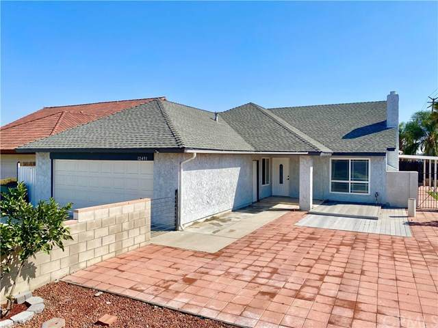 12491 Cypress Avenue, Chino, CA 91710 (#CV21040112) :: RE/MAX Masters