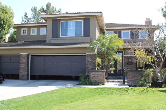 22721 Sandalwood, Mission Viejo, CA 92692 (#OC21041016) :: Wahba Group Real Estate | Keller Williams Irvine