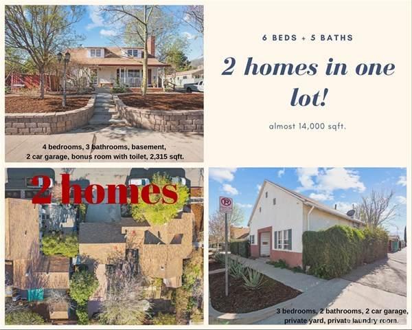 13450 Kismet Street, Sylmar, CA 91342 (#SR21041070) :: Power Real Estate Group