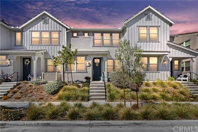 2523 Verna Drive #106, Corona, CA 92883 (#IG21040789) :: Crudo & Associates