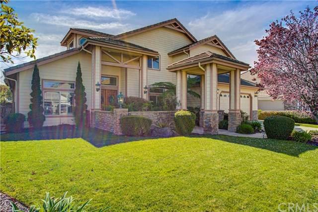 2289 Brant Street, Arroyo Grande, CA 93420 (#SC21039640) :: Power Real Estate Group