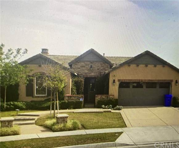 13091 Aviary Drive, Rancho Cucamonga, CA 91739 (#CV21040986) :: Power Real Estate Group