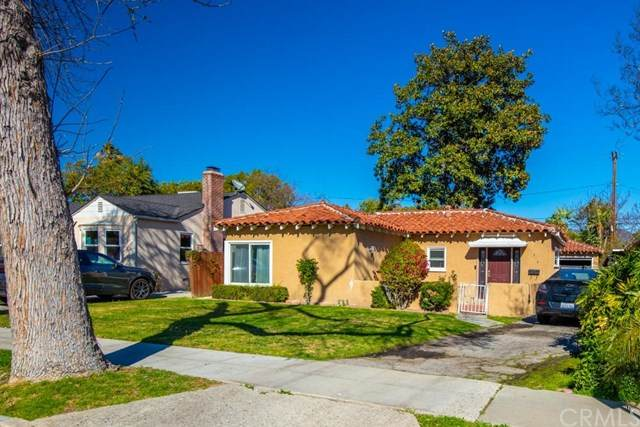 316 N Brighton Street, Burbank, CA 91506 (#OC21041466) :: Power Real Estate Group