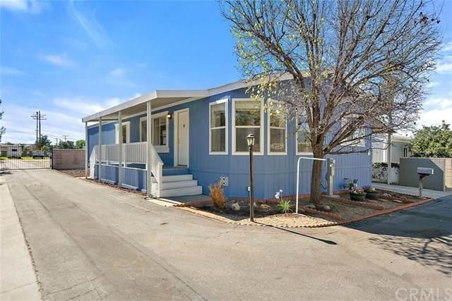 1630 S Barranca Avenue #38, Glendora, CA 91740 (#CV21041612) :: Power Real Estate Group