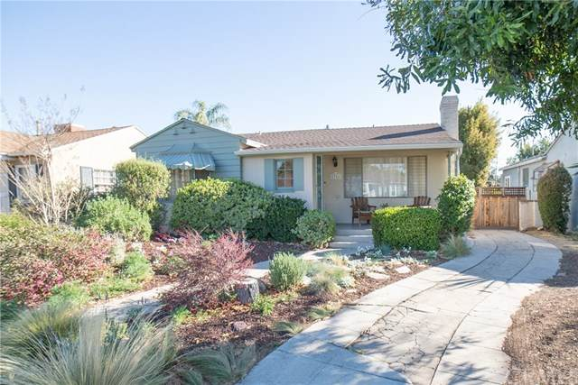1316 N Lima Street, Burbank, CA 91505 (#BB21031967) :: Zutila, Inc.