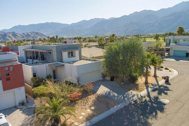 4934 Herzog Way, Palm Springs, CA 92262 (#219058093DA) :: Wendy Rich-Soto and Associates