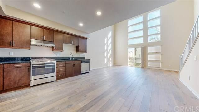 1506 W Artesia Square E, Gardena, CA 90248 (#SB21042167) :: eXp Realty of California Inc.