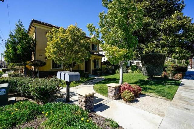 609 S 2nd Avenue #1, Arcadia, CA 91006 (#TR21042061) :: Power Real Estate Group
