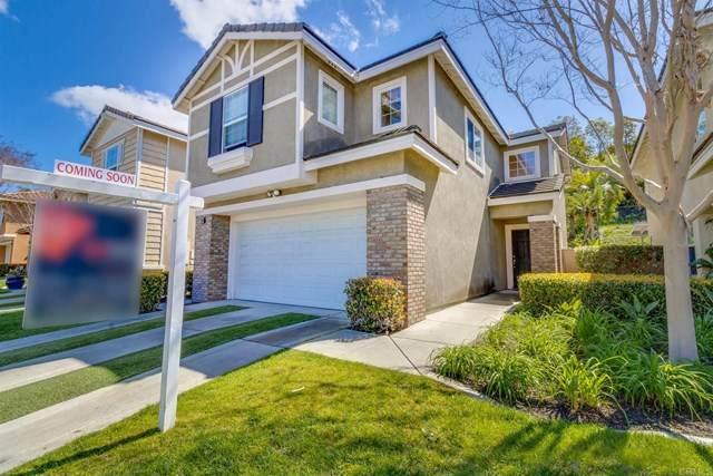 1766 Cottonwood Drive, Vista, CA 92081 (#NDP2102206) :: Millman Team