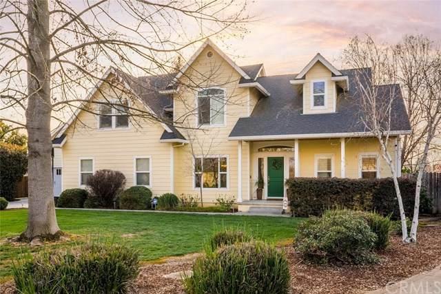 9470 Van Ness Way, Durham, CA 95938 (#SN21042679) :: The Laffins Real Estate Team
