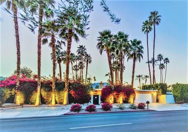 40983 Bob Hope Drive, Rancho Mirage, CA 92270 (#219058165DA) :: Wendy Rich-Soto and Associates