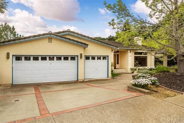 121 Twin Ridge Drive, San Luis Obispo, CA 93405 (#SC21034136) :: Power Real Estate Group