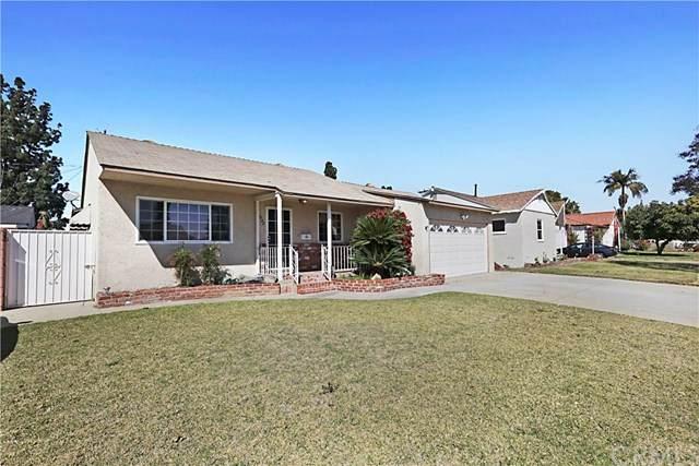 5283 Manzanar Avenue, Pico Rivera, CA 90660 (#PW21043447) :: Millman Team