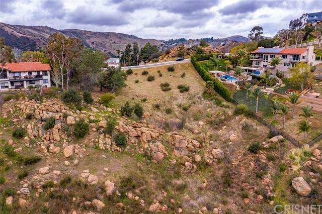 14 Colt Lane, Bell Canyon, CA 91307 (#SR21043558) :: eXp Realty of California Inc.