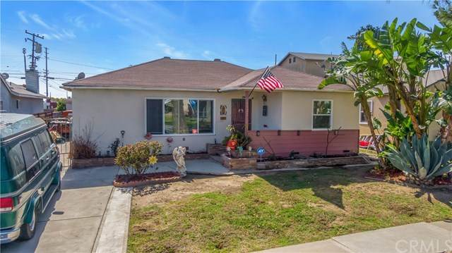 9522 Claymore Street, Pico Rivera, CA 90660 (#DW21024838) :: Millman Team
