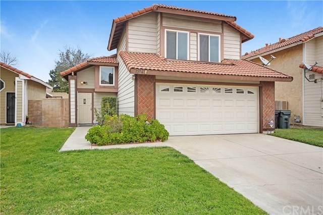1276 W Morgan Street, Rialto, CA 92376 (#IV21043770) :: RE/MAX Empire Properties