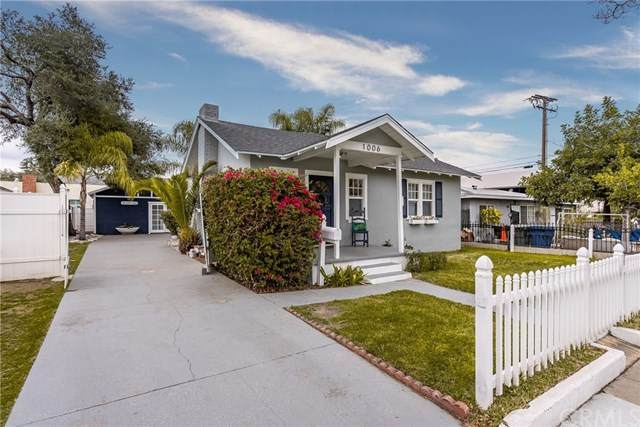1006 S Ivy Avenue, Monrovia, CA 91016 (#PW21043899) :: eXp Realty of California Inc.