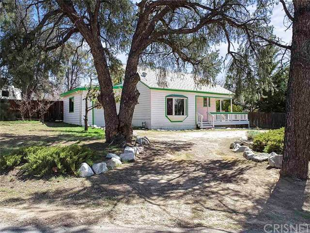 1004 Coldwater Drive, Frazier Park, CA 93225 (#SR21044700) :: Power Real Estate Group
