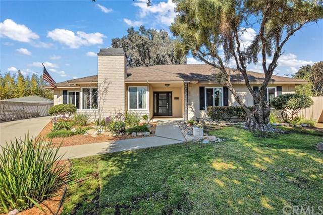 1980 Brockport Court, Claremont, CA 91711 (#CV21042675) :: The Costantino Group | Cal American Homes and Realty
