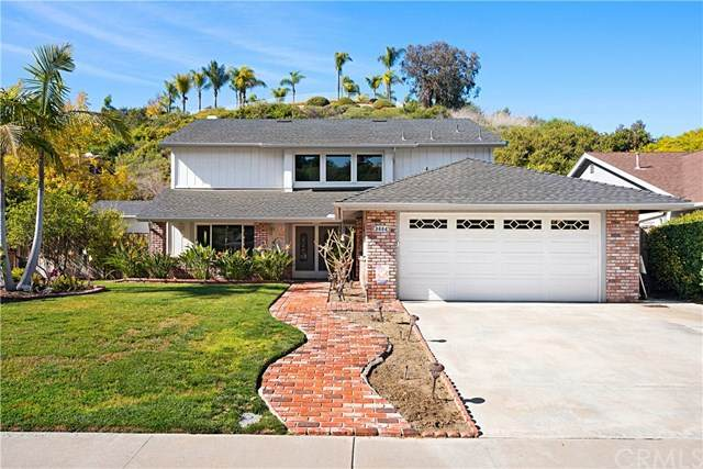 3684 Cameo Drive, Oceanside, CA 92056 (#OC21044931) :: Power Real Estate Group