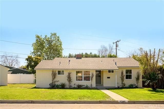 9246 Bonavista Lane, Whittier, CA 90603 (#DW21042321) :: The Parsons Team