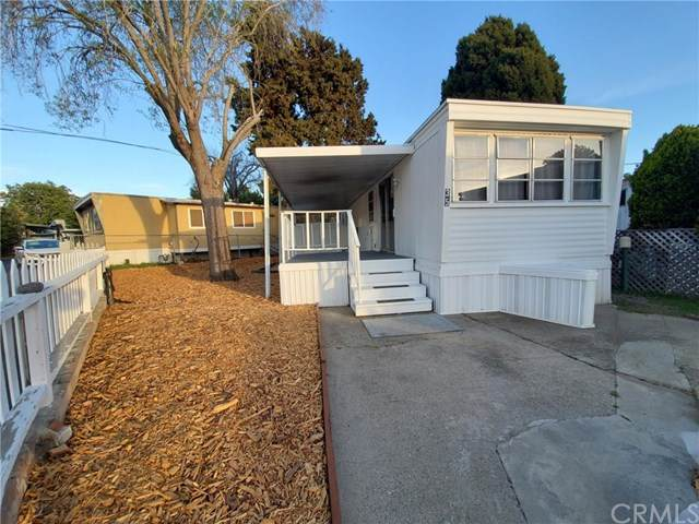 1121 Orcutt Road - Photo 1