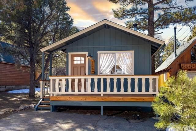 136 Pine Lane, Sugarloaf, CA 92386 (#EV21046328) :: RE/MAX Empire Properties