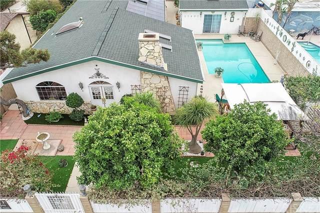 15936 Parthenia Street, North Hills, CA 91343 (#SR21045350) :: Koster & Krew Real Estate Group | Keller Williams