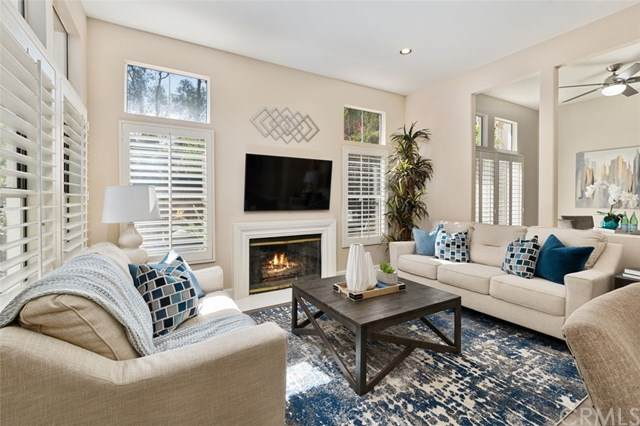 10928 Dishman Place, Tustin, CA 92782 (#PW21046902) :: Berkshire Hathaway HomeServices California Properties