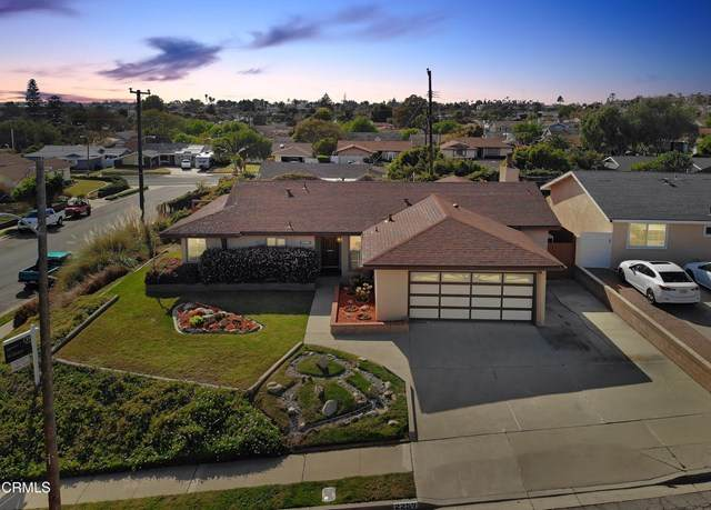 2259 Crestmont Drive, Ventura, CA 93003 (#V1-4298) :: Wendy Rich-Soto and Associates