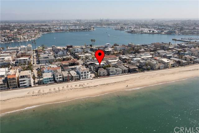 4 64th Place, Long Beach, CA 90803 (#PW21047112) :: Team Forss Realty Group