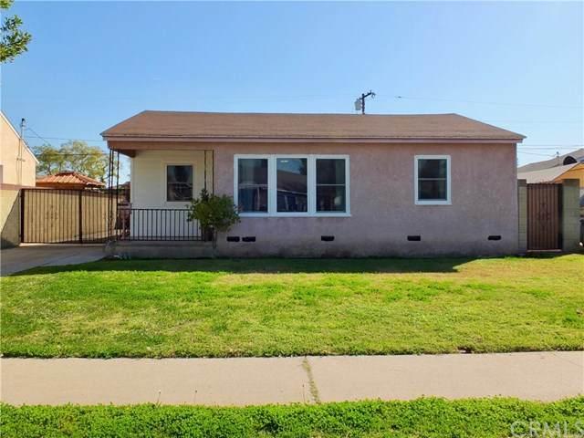 5426 E Ebell Street, Long Beach, CA 90808 (#RS21044232) :: Hart Coastal Group