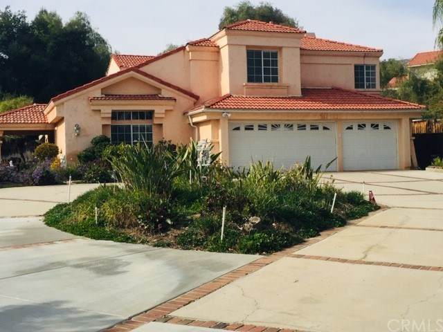 26196 Mountain Ranch Road, Moreno Valley, CA 92555 (#IV21047631) :: Realty ONE Group Empire