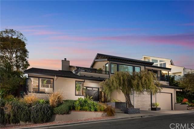 2240 Hillview Drive, Laguna Beach, CA 92651 (#LG21048066) :: Mint Real Estate
