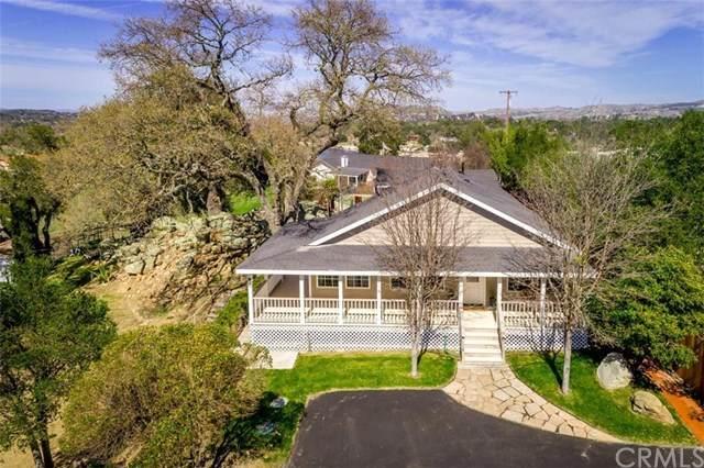 8445 San Gabriel Road, Atascadero, CA 93422 (#PI21042842) :: Koster & Krew Real Estate Group   Keller Williams