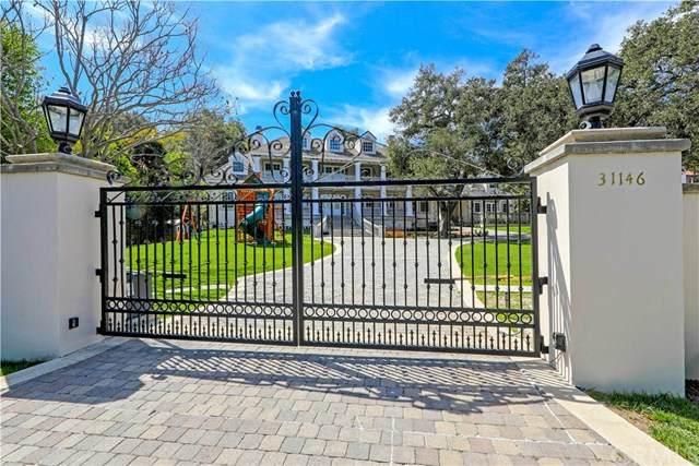 31146 Via Colinas, Coto De Caza, CA 92679 (#OC21049254) :: Berkshire Hathaway HomeServices California Properties