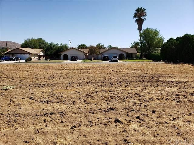 0 Webb, Moreno Valley, CA 92557 (#IV21049533) :: Realty ONE Group Empire