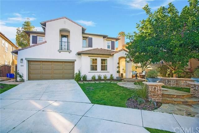 64 Via Armilla, San Clemente, CA 92673 (#NP21048131) :: Hart Coastal Group