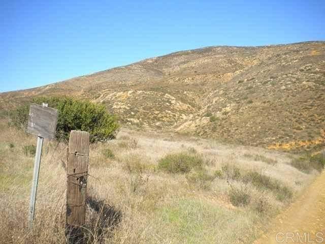 0 Alta Rd. Apn #648-010-29-00, San Ysidro, CA 92173 (#PTP2101618) :: The Kohler Group