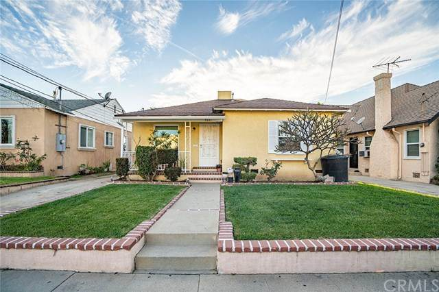 1511 Marine Avenue N, Wilmington, CA 90744 (#DW21050798) :: The Costantino Group | Cal American Homes and Realty