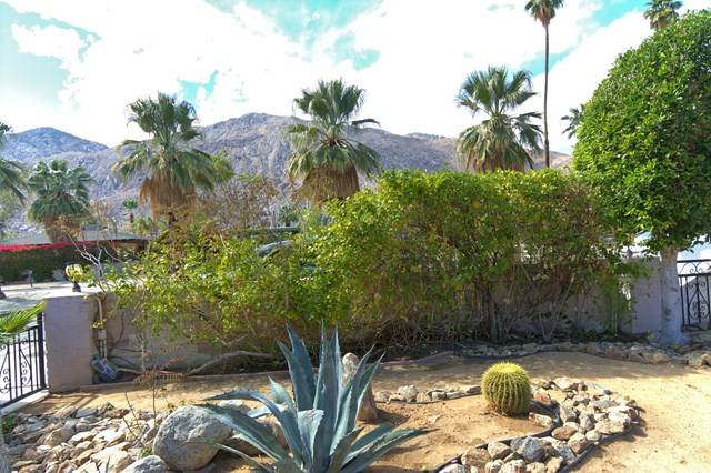 666 S Indian Trail, Palm Springs, CA 92264 (#219058722PS) :: eXp Realty of California Inc.