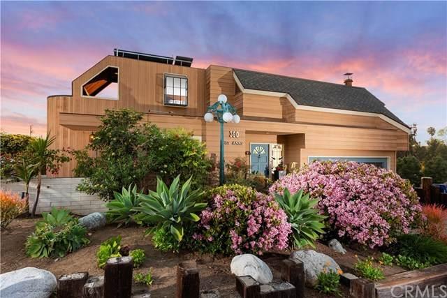 390 Saint Anns Drive, Laguna Beach, CA 92651 (#LG21051573) :: Team Forss Realty Group