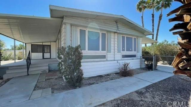 73737 Pacheta, Thousand Palms, CA 92276 (MLS #MC21053268) :: Desert Area Homes For Sale