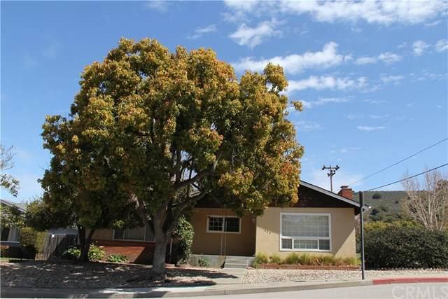 495 Tanner Lane, Arroyo Grande, CA 93420 (#PI21054564) :: Wendy Rich-Soto and Associates